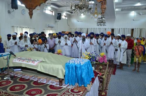 Gurmat Sangeet Workshop 2017 (34)