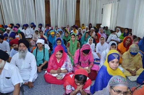 Gurmat Sangeet Workshop 2017 (36)