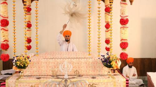 Celebration Khalsa Day (1)