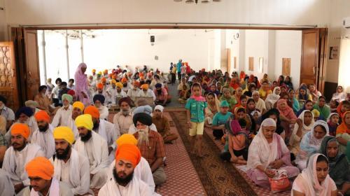 Celebration Khalsa Day (10)