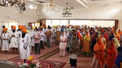 Celebration Khalsa Day (12)