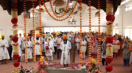 Celebration Khalsa Day (13)