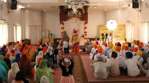 Celebration Khalsa Day (7)