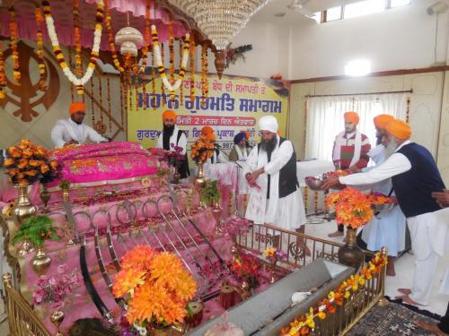 Path Bodh Samagam 2013 (14)