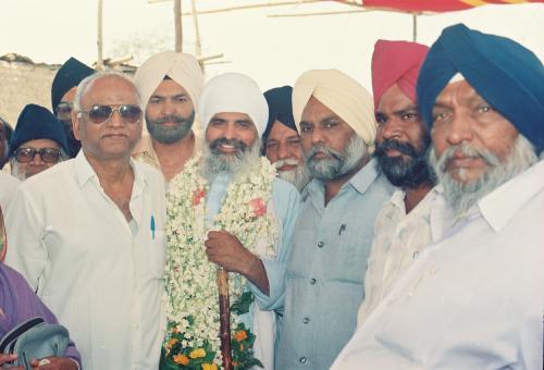 Sant Baba Sucha Singh ji  (15)