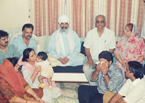 Sant Baba Sucha Singh ji  (20)