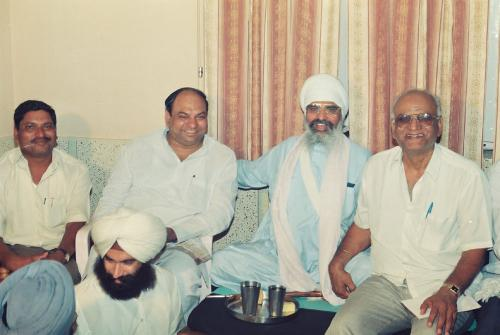 Sant Baba Sucha Singh ji  (21)