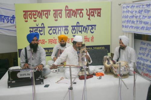 Sant Baba Sucha Singh ji Birthday Celebration 2015 (1)
