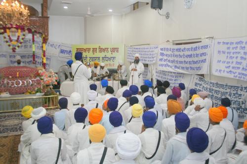 Sant Baba Sucha Singh ji Birthday Celebration 2015 (2)