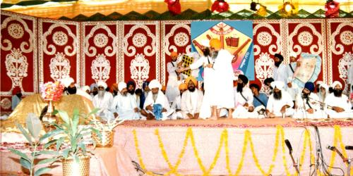 AGSS 1991 Sant Samagam (12)