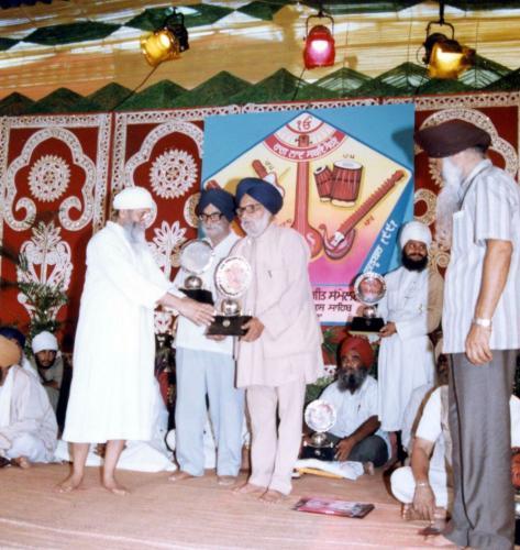 AGSS 1991 Sant Samagam (26)
