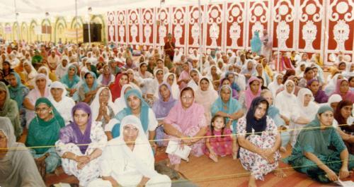 AGSS 1991 Sant Samagam (30)