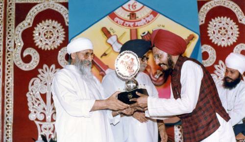AGSS 1991 Sant Samagam (35)