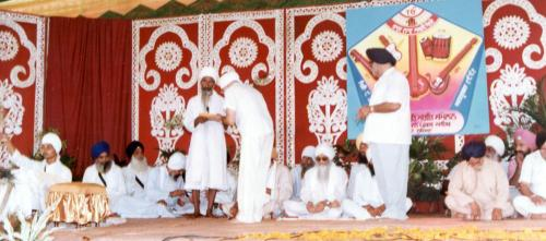 AGSS 1991 Sant Samagam (37)