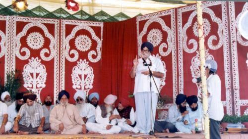 AGSS 1991 Sant Samagam (8)