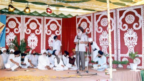 AGSS 1991 Sant Samagam (9)