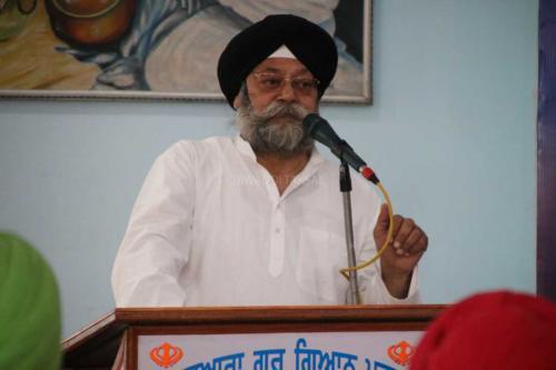 Vishesh Vichar Goshti Seminar 12 May 2019