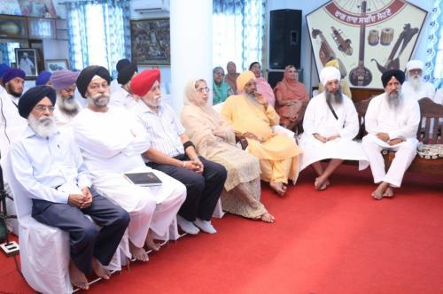 Seminar Gurmat Vich Sangeet Da Sankalp (15)