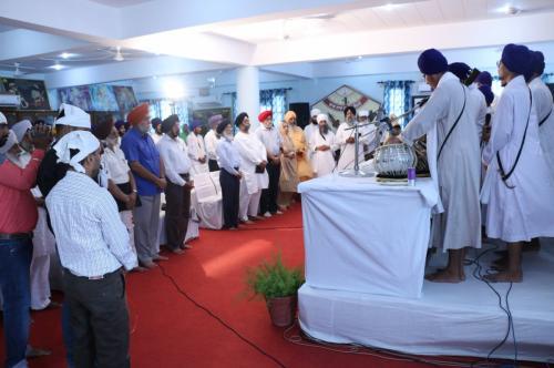 Seminar Gurmat Vich Sangeet Da Sankalp (5)