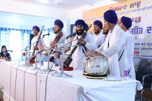 Seminar Gurmat Vich Sangeet Da Sankalp (7)