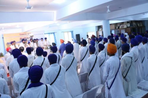 Seminar Gurmat Vich Sangeet Da Sankalp (8)