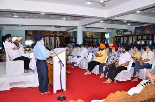 Seminar Jawaddi Taksal  (1)