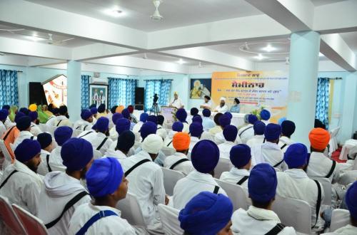 Seminar Jawaddi Taksal  (4)