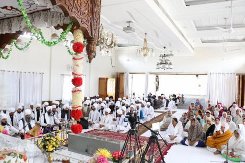 Simran Samagam jawaddi taksal (1)