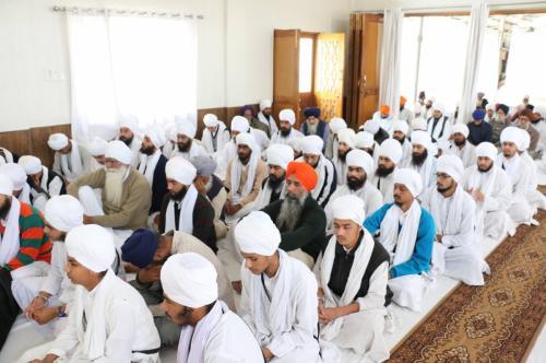 Simran Samagam jawaddi taksal (11)