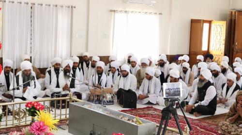 Simran Samagam jawaddi taksal (15)