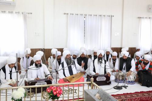 Simran Samagam jawaddi taksal (2)