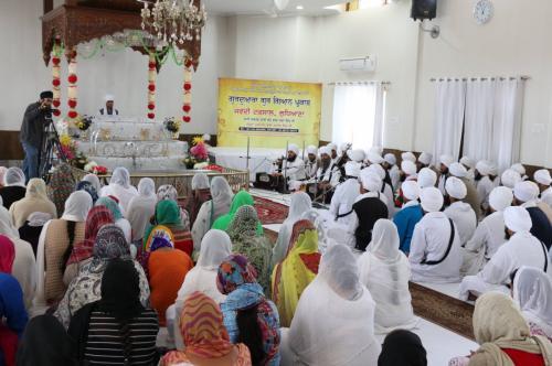 Simran Samagam jawaddi taksal (9)
