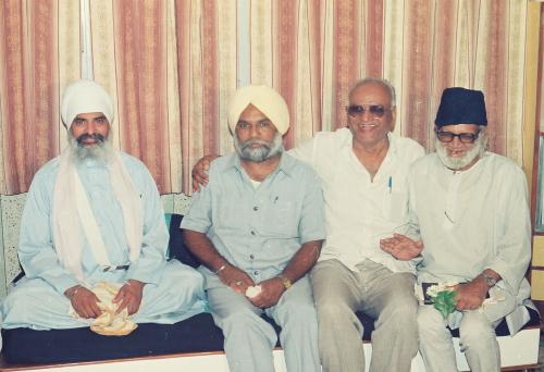 Sant Baba Sucha Singh ji  (22)