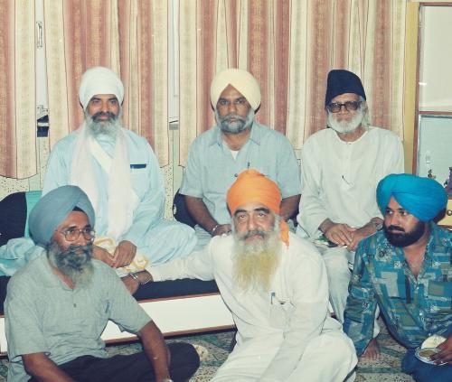 Sant Baba Sucha Singh ji  (23)