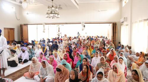Weekly Simran Abhiaas Samagam  (11)