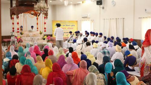 Weekly Simran Abhiaas Samagam  (5)