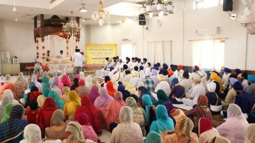 Weekly Simran Abhiaas Samagam  (6)