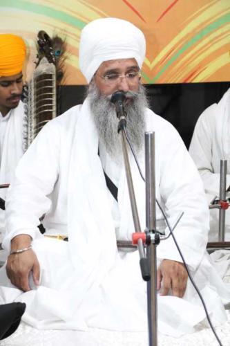 Simran Samagam in Gurdwara Singh Sabha, Ludhiana 4 May 2019
