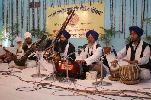 AGSS 2010 bhai narinder singh banaras (4)