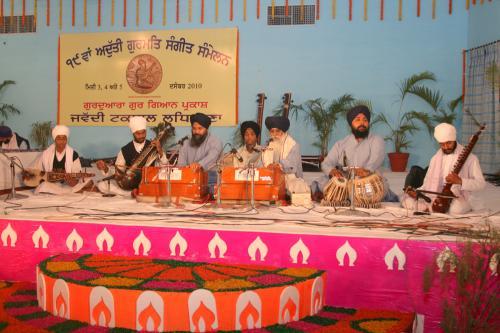 AGSS 2010bhai jasbir singh pauta sahib  (9)