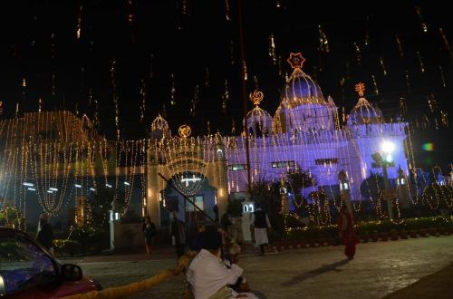 Adutti Gurmat Sangeet Samellan 2013 (1)
