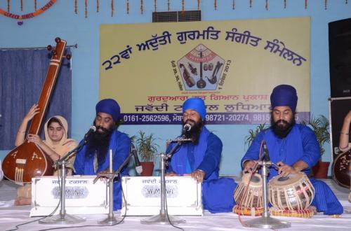 Adutti Gurmat Sangeet Samellan 2013 (17)