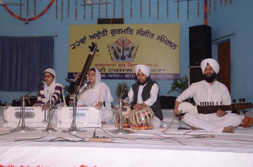 Adutti Gurmat Sangeet Samellan 2013 (22)