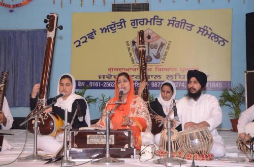 Adutti Gurmat Sangeet Samellan 2013 (27)
