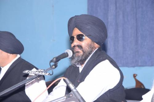 Adutti Gurmat Sangeet Samellan 2013 (3)