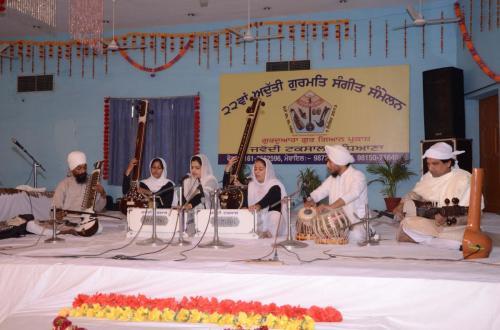 Adutti Gurmat Sangeet Samellan 2013 (33)