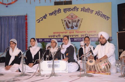 Adutti Gurmat Sangeet Samellan 2013 (38)