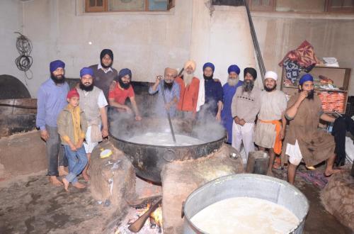 Adutti Gurmat Sangeet Samellan 2013 (39)