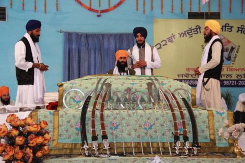 Adutti Gurmat Sangeet Samellan 2013 (57)