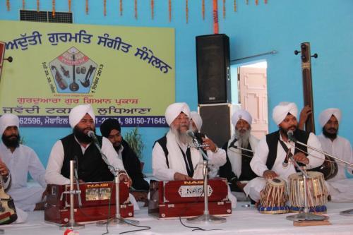 Adutti Gurmat Sangeet Samellan 2013 (58)